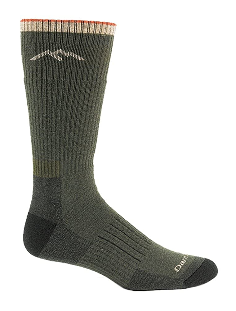 Darn Tough Vermont Mens Scent Lok Boot Cushion Sock