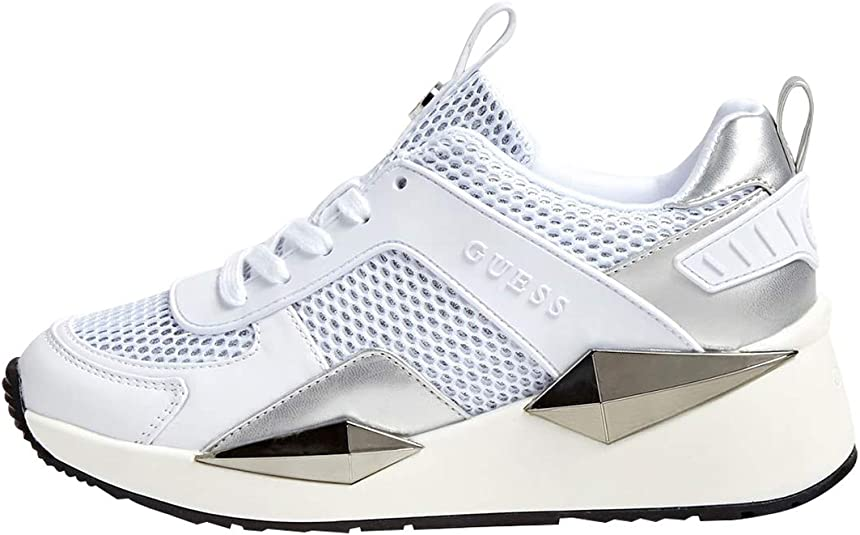 Guess Women's Typical Sneakers: Amazon