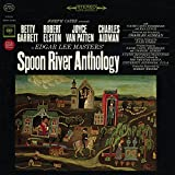 Spoon River Anthology (Original Broadway Cast)