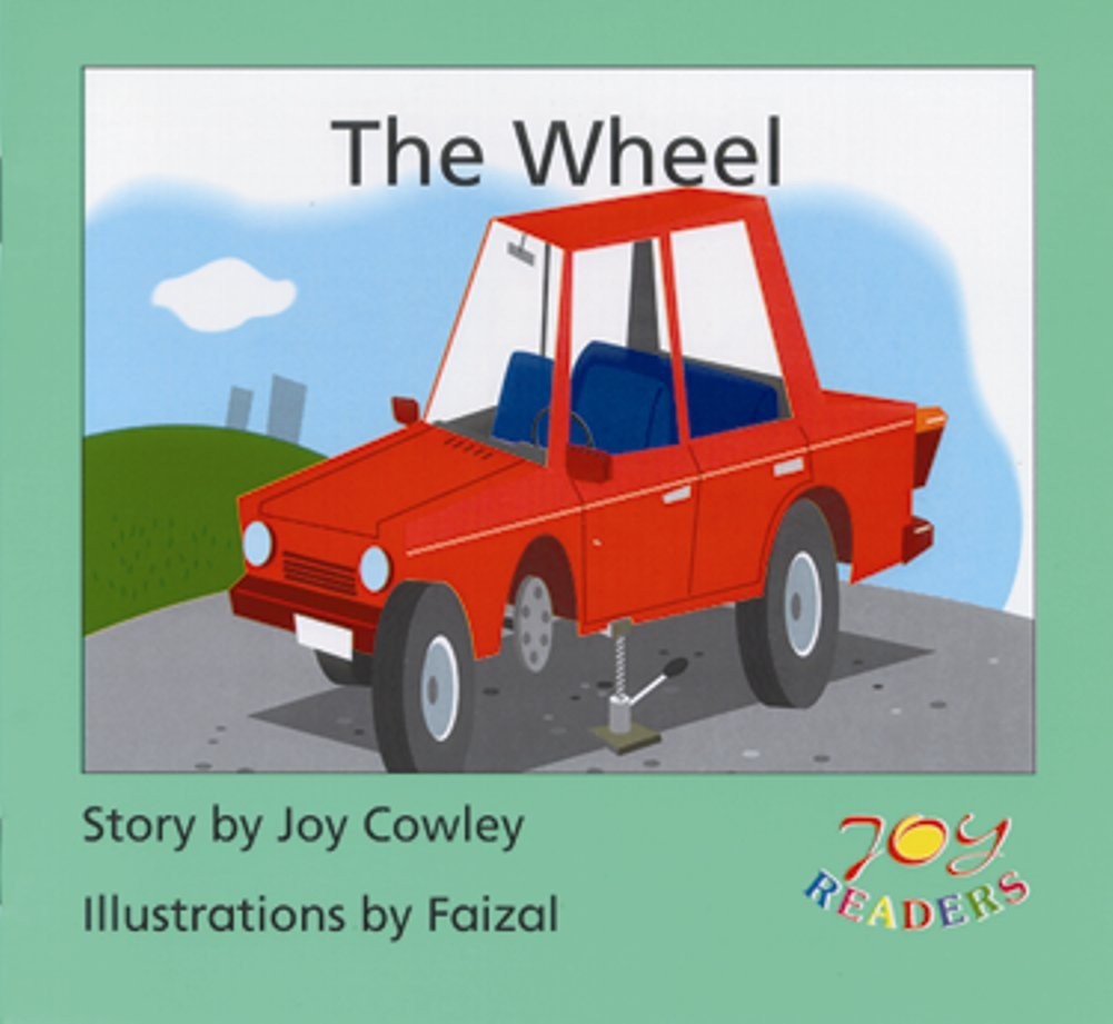 WHEEL, THE (Dominie Joy Readers) pdf epub
