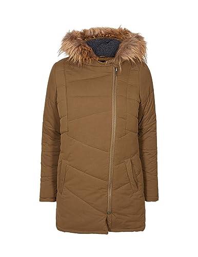 DESIRES Jacket-Lika 1, Chaqueta para Mujer, Grün (Military Olive 3610), X-Large
