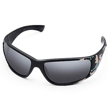 Lameda Gafas De Sol Polarizadas con Lentes De PC UV401 ...