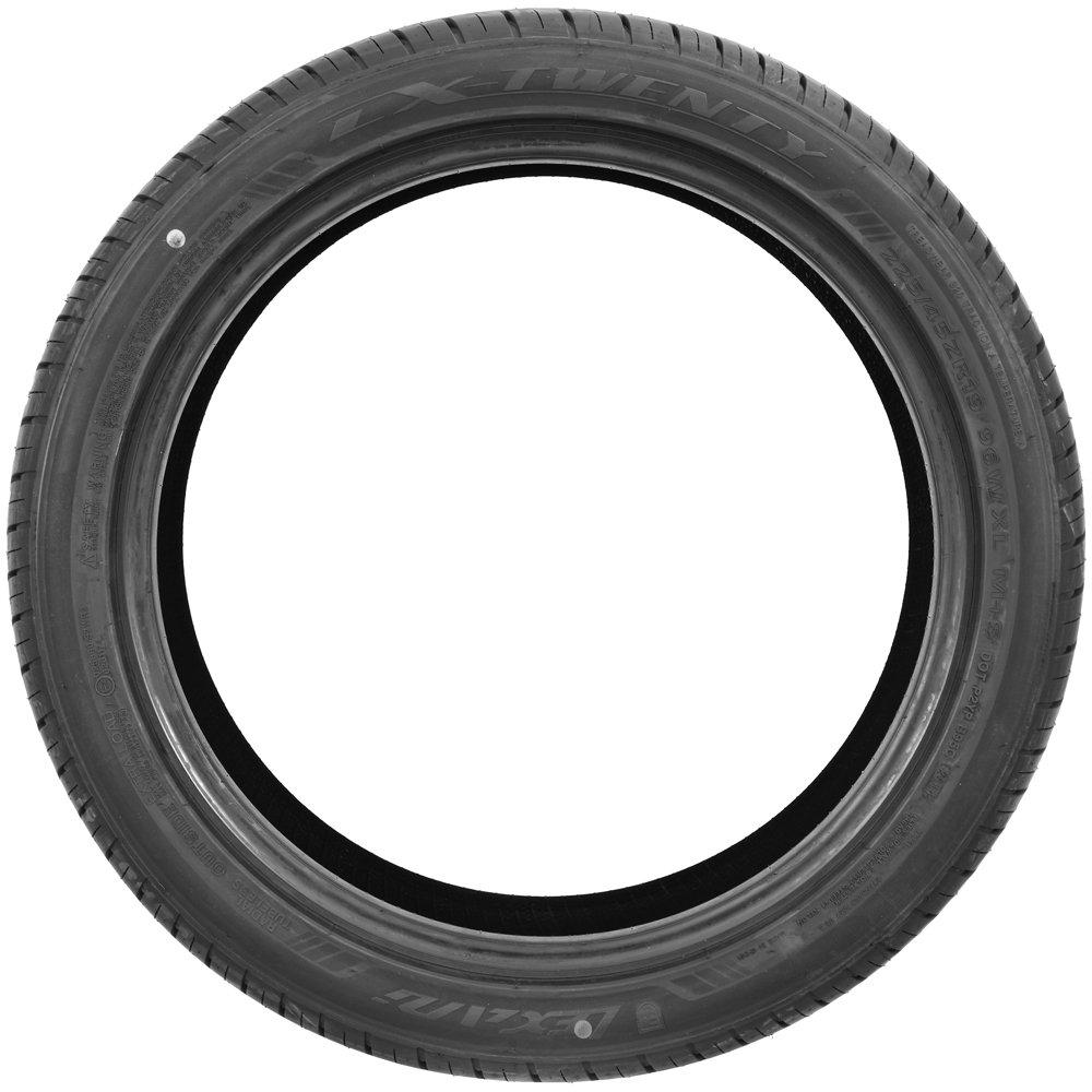 Lexani LX-Twenty All-Season Radial Tire - 295/25R22 97W by Lexani (Image #2)