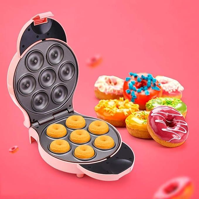 Amazon.com: Doughnut Maker, Donut Maker - Bandejas ...