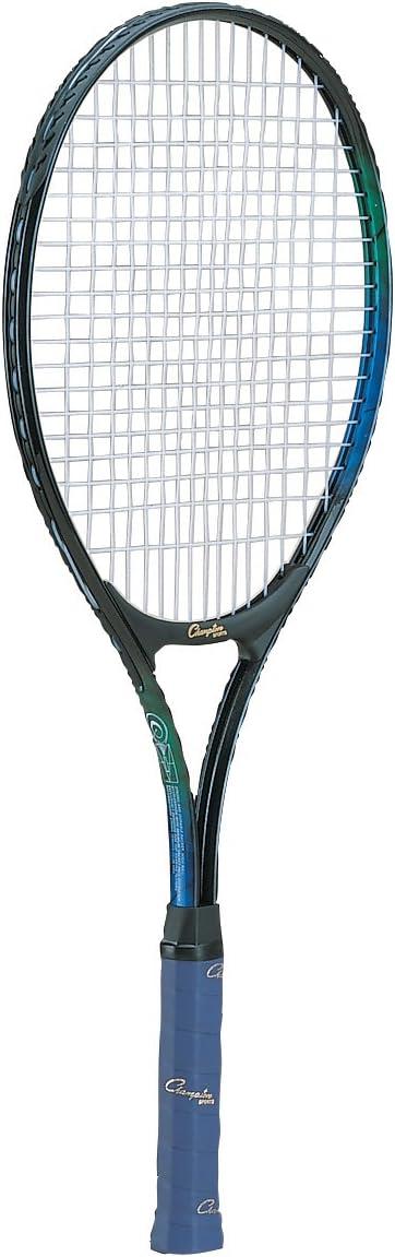 Champion Sports ATR40 27 Oversize Head Tennis Racquet
