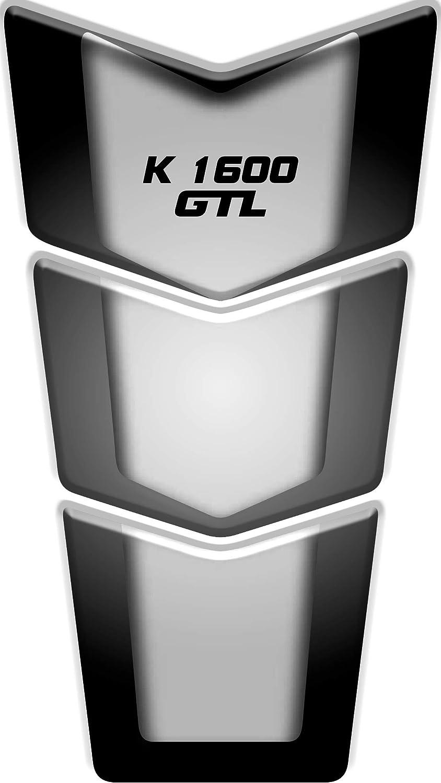 Tankpad Motorad Draht Muster Tankschutz Kompatibel Von B M W K 1600 Gtl V1 Auto