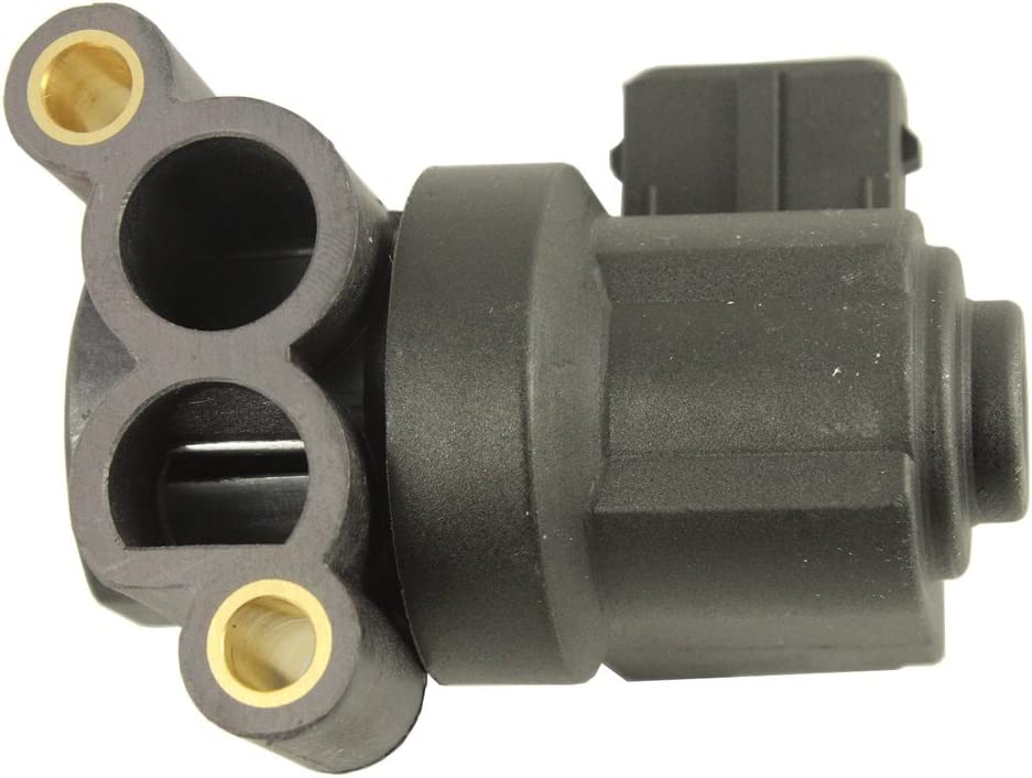 Fuel Injection Idle Air Control Valve-CCIYU Premium Quality Idle Air Control Valve Fit for 2003-2006 Kia Sorento of 1pcs