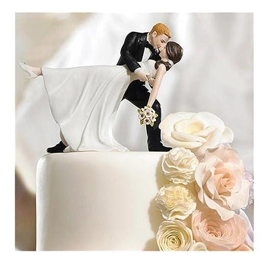 5 opinioni per SwirlColor Cake Toppers matrimonio