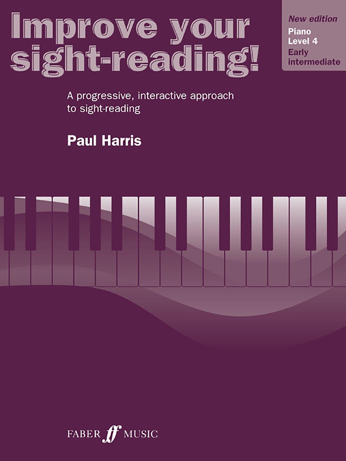 Piano Sight Reading Pdf