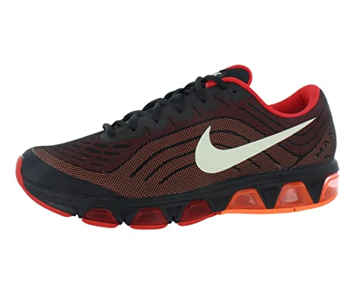 new styles b5ca5 8a799 Nike Air Max Tailwind 6 Running Women s Shoes Size 10. 5 Black  Buy Online  at Low Prices in India - Amazon.in