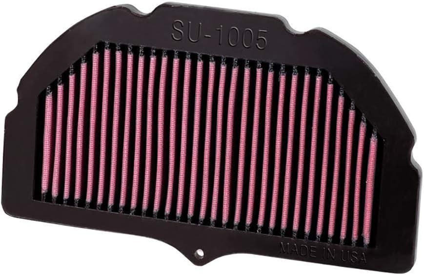 K/&N Performance Oil Filter For Suzuki 2005 GSX-R750 K5