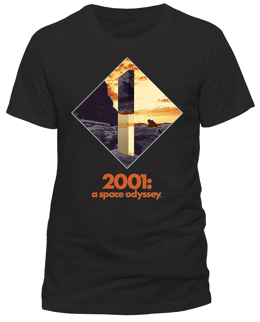 CID 2001 Space Odyssey 'Obelisk' T-Shirt