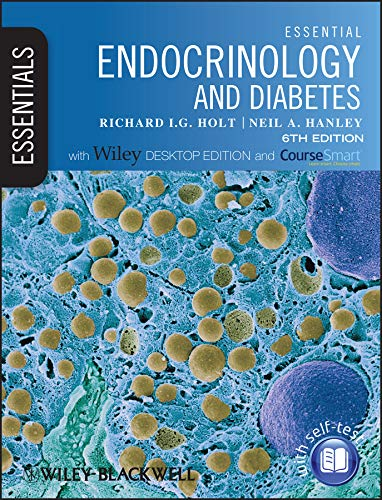42 Best Endocrinology Books of All Time - BookAuthority