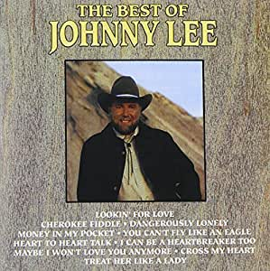 Best Of Johnny Lee, The