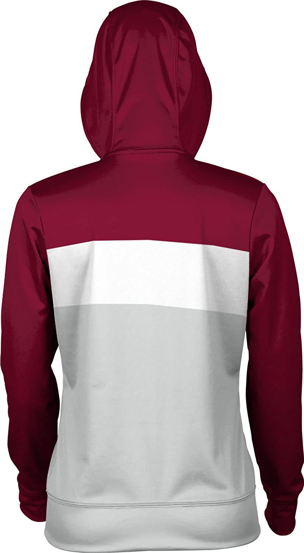 Alabama A/&M University Girls Pullover Hoodie School Spirit Sweatshirt Prime