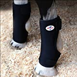 Professionals Choice Equine Bed Sore Boot Front Leg, Pair...
