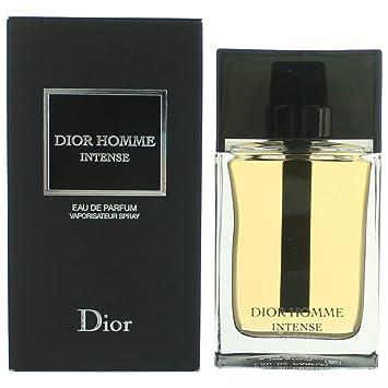 Amazon.com   Dior Homme Intense Eau De Parfum Spray (New Version) by Christian  Dior - 9273880105   Christian Dior Home   Beauty 1e209bad950