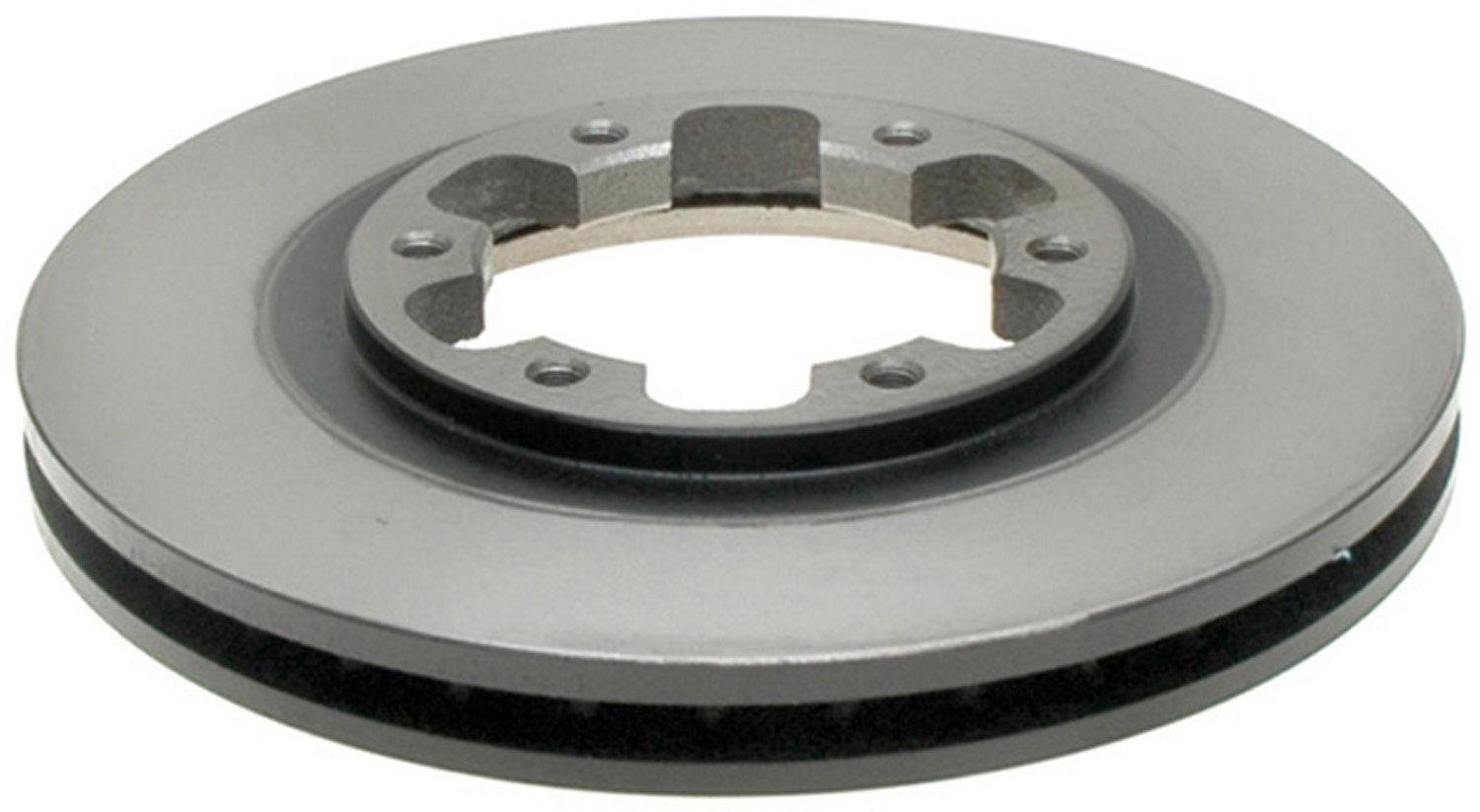 ACDelco 18A761 Professional Front Disc Brake Rotor Assembly