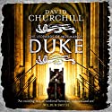 Duke: The Leopards of Normandy 2 Audiobook by David Churchill Narrated by Russell Bentley