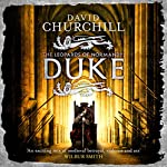 Duke: The Leopards of Normandy, Book 2 | David Churchill
