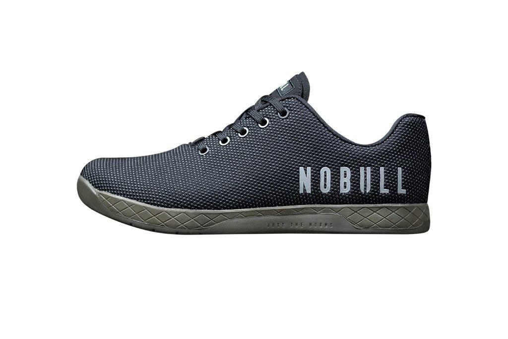 NOBULL Women'sTraining Shoes and Styles (5, Black Ivy)