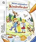 Купить tiptoi® Meine schönsten Kinderlieder (tiptoi® Bilderbuch)