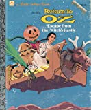 Escape from the Witch's Castle (Walt Disney Pictures: Return to Oz)