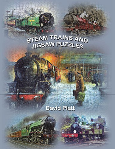 (Steam Trains and Jigsaw Puzzles)