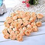 Sundlight-Silk-Cloth-Camellia-Bud-Flower-Head-Handmade-Artificial-Flowers-for-Wedding-Party-Home-Decoration-Champagne