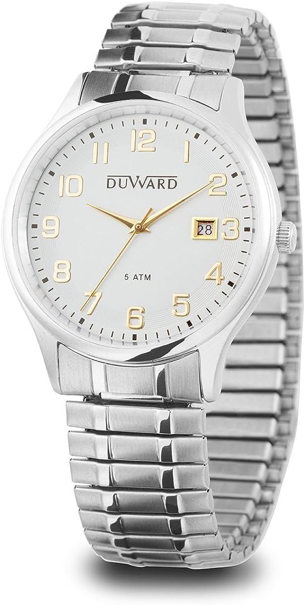 Reloj Duward Elegance Ara para Hombre D95416.00