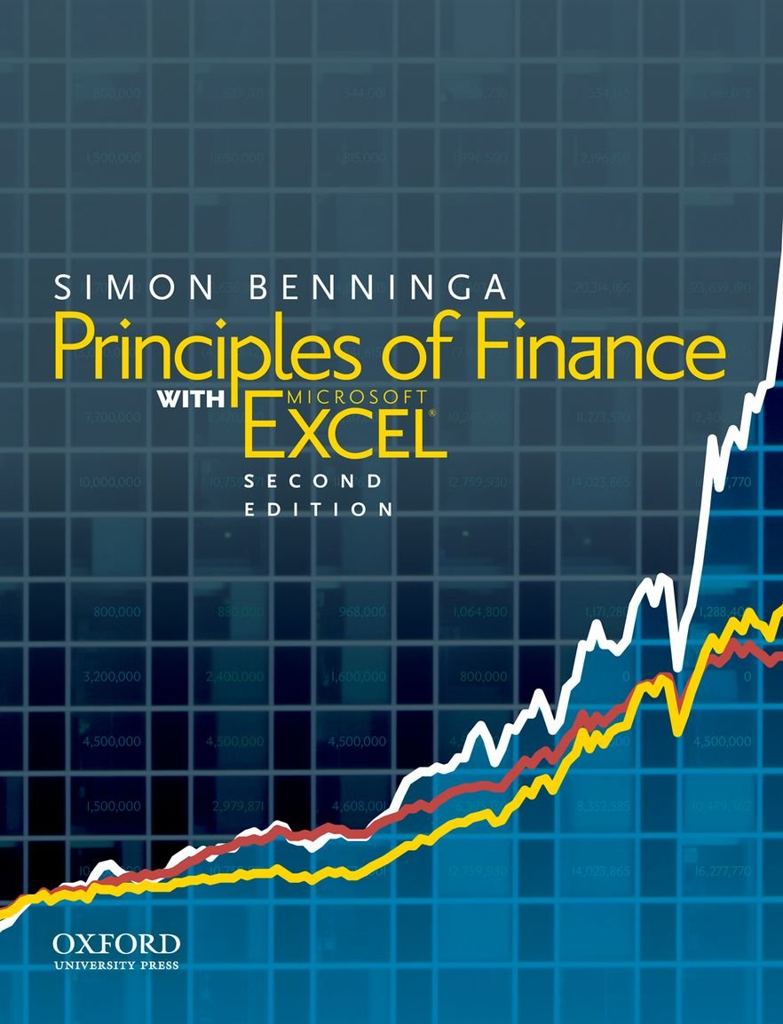 Principles of Finance with Excel by imusti