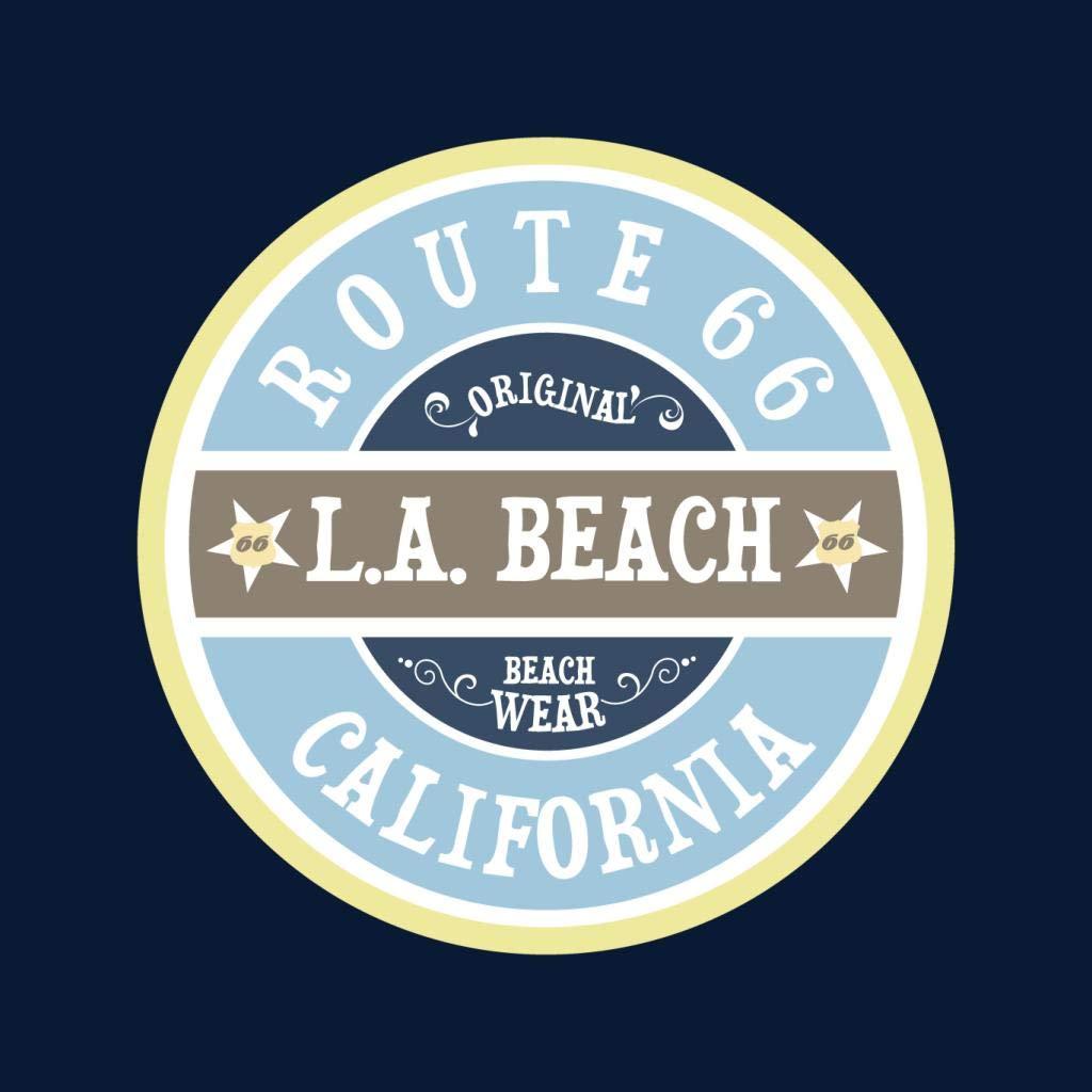 Route 66 Original Beach Wear Mens Sweatshirt