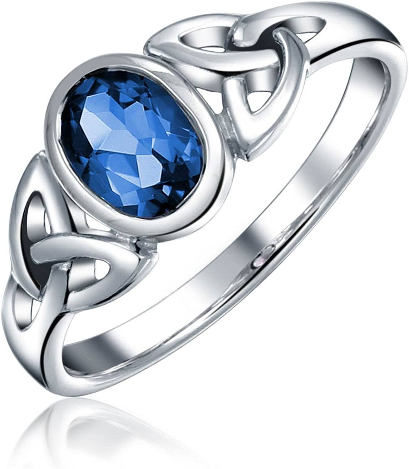 CloseoutWarehouse Cubic Zirconia Crooked Lines Designer Ring Sterling Silver