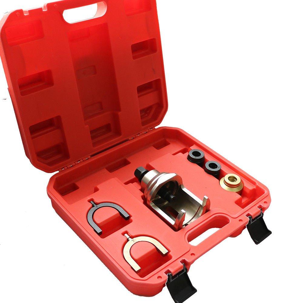 Ausdr/ücker Articulation /à rotule Outil de D/émontage sup/érieur daxe dextracteur de rotule dextraction sup/érieur Avant pour VW T4 /…
