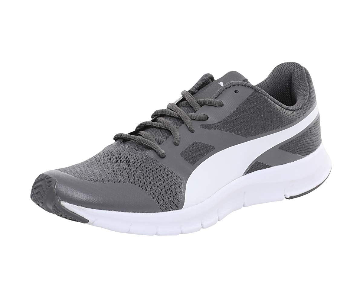 Flexracer Grey Running Shoes