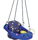 Natraj Activity Swing (Blue)