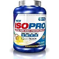 Quamtrax Nutrition Isopro CFM 5 Lb Suplementos