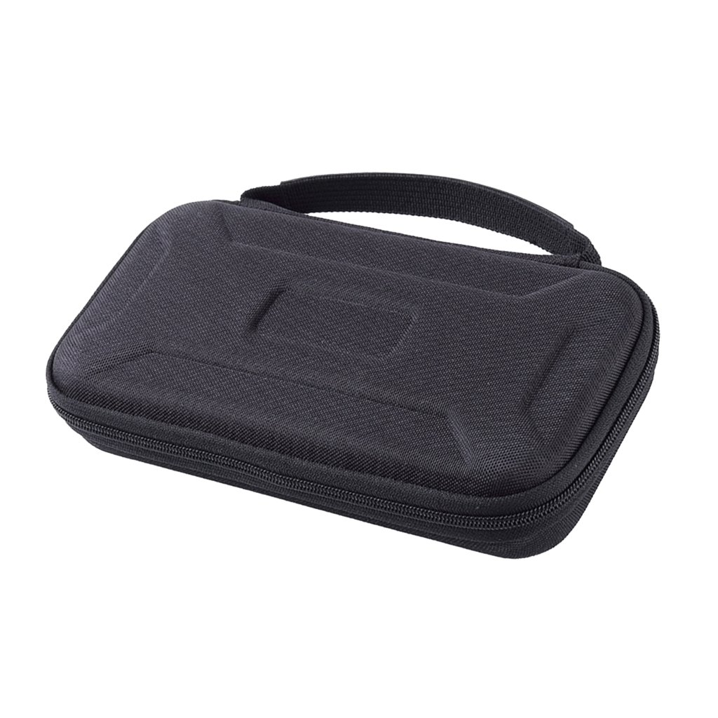 Baosity Hard Travel Carry Pouch Sleeve Portable Protective Box Cover Bag Case For Texas Instruments TI-84 Plus CE Graphics Calculator, 83, 85, 89, 82, Plus/C by Baosity (Image #7)