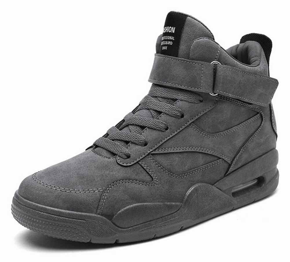 Hommes En Plein Air Randonnée Chaussures 2017 Automne Hiver Nouveau Air Coussin Chaussures de Marche Respirant Sneakers