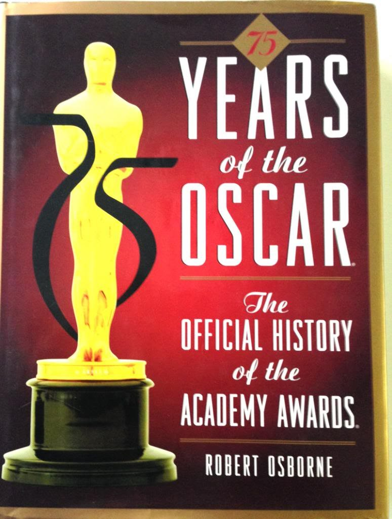 75 Years of the Oscar: The Official History of the Academy Awards pdf
