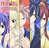 FAIRY TAIL ORIGINAL SOUNDTRACK VOL.4 +bonus(2CD)