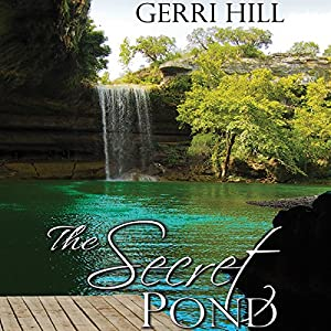 The Secret Pond Audiobook
