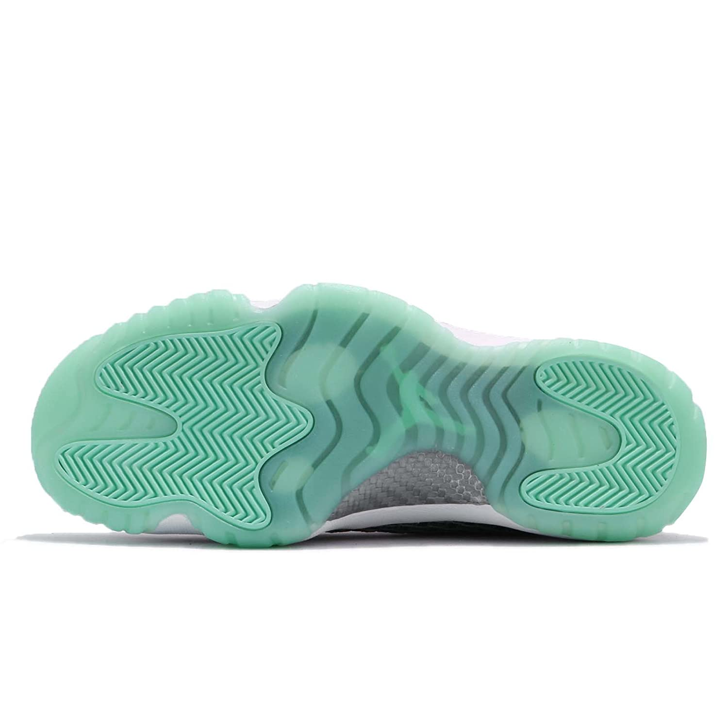 promo code 6b109 0ccea Amazon.com   NIKE Air Jordan Future Low Mens Basketball Trainers 718948  Sneakers Shoes (UK 9.5 US 10.5 EU 44.5, Wolf Grey Emerald Rise 006)    Basketball