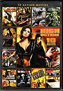 High Octane 10 Action Movies