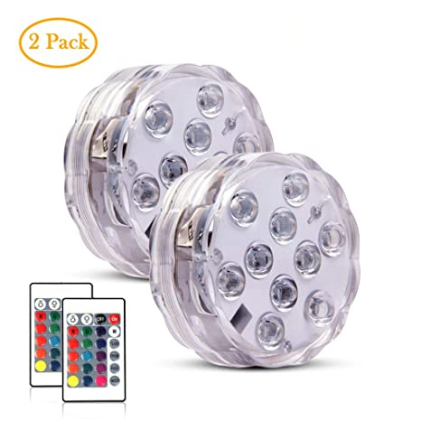 LED Farb-Licht LAY-Z-SPA Whirlpool Beleuchtung Bestway SPA Lamp Pool LED Lampe