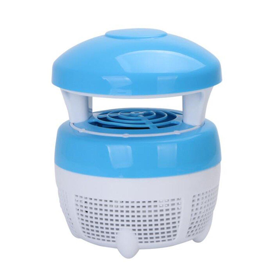 USB-Photokatalysator-Moskito-Mörder-Haushalts-elektronisches Insektenschutzmittel mütterliches Säuglingsältere Sicherheits-Moskito-Mörder-Hersteller LED-Moskito-Mörder-Schlafzimmer, Wohnzimmer, Hotel