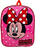 Disney B105301 Minnie Mouse Junior Backpack
