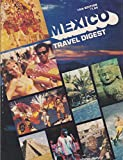 img - for Mexico Travel Digest book / textbook / text book