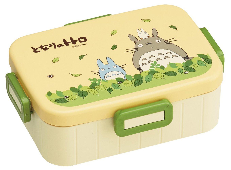 Skater Lunch Bento Box Totoro