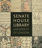 Senate House Library, University of London, Director Christopher Pressler, 1857597907